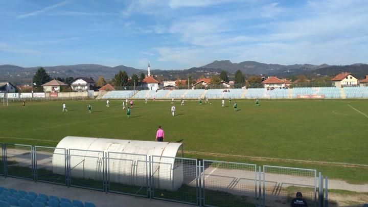 Remi Podgrmeča, ubjedljive pobjede FK Vitez, FK Krajina i FK Rudar Han Bila