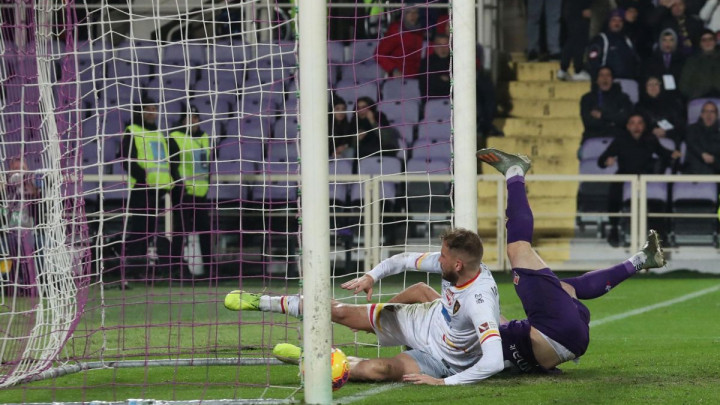 Montelli se ozbiljno zatresla stolica nakon još jedne očajne partije Fiorentine