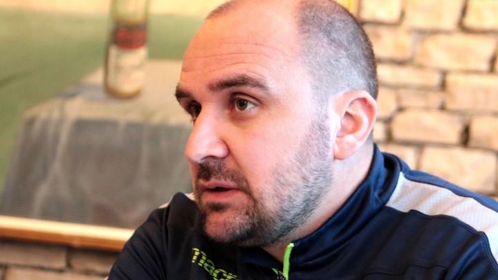 Mladen Žižović: Zadovoljan sam do sada urađenim, sitne ozljede su nakon velike pauze očekivane