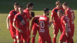 Dok ga Sarajevo i Sloboda čekaju, Obradović nastupa za treći klub