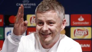 Ole Gunnar Solskjaer dobio sjajne vijesti pred utakmicu FA kupa