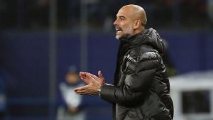 Šta kaže Pep Guardiola pred Dinamo Zagreb?