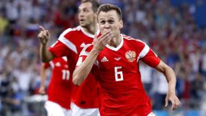 Rusija ima pravo nastupa na Evropskom prvenstvu narednog ljeta