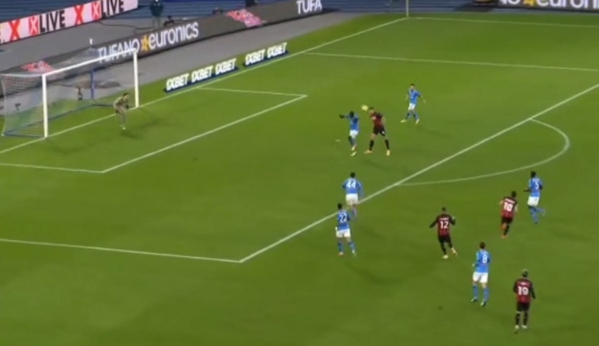 Gol mašina kojoj godine ništa ne mogu: Kakva majstorija Zlatana Ibrahimovića!