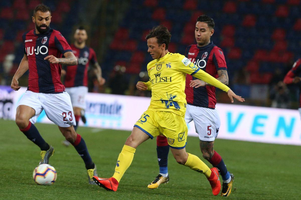 Chievo prodaje dvojicu dječaka Barceloni za osam miliona eura
