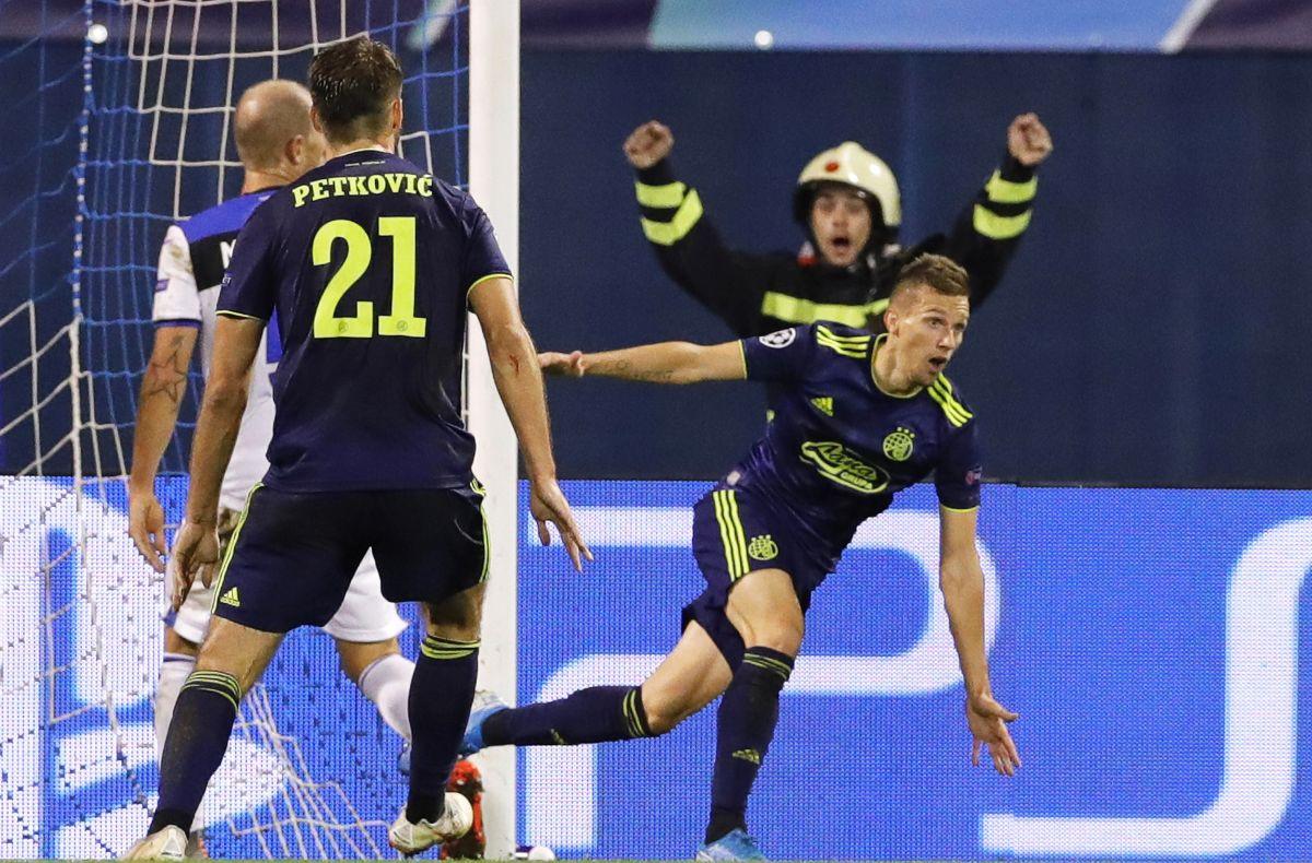 Ovo više nećemo vidjeti: UEFA objavila najbolji sastav prvog kola Lige prvaka