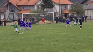 Igra u Drugoj ligi FBiH i ove sezone je više postigao više golova nego što ima godina