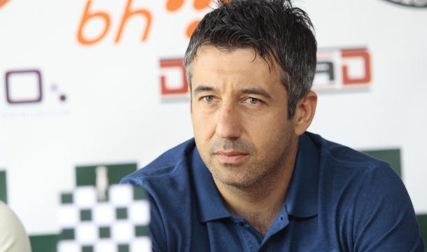 Jusufbegović: Ponoviti igru iz prva dva kola