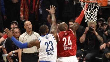 LeBron ili Kobe? Michael Jordan kaže Kobe