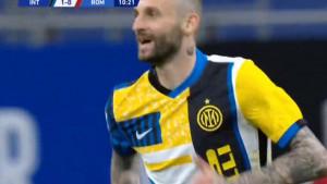 Čudan izgled večerašnjih dresova Intera, ali ubrzo je stiglo objašnjenje iz kluba