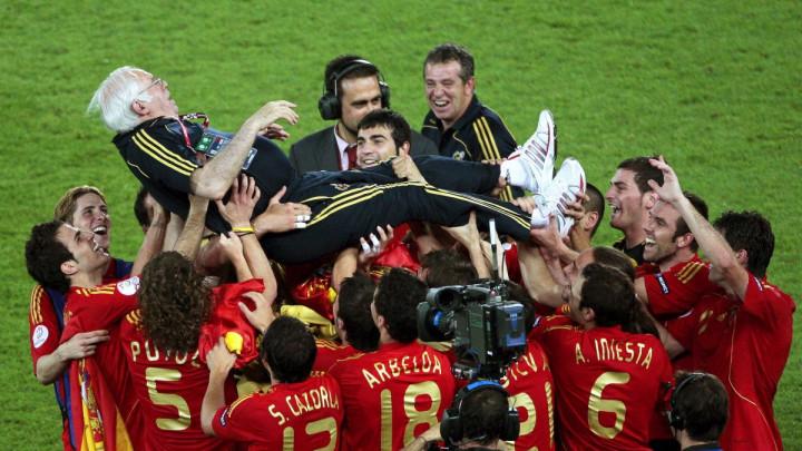 SportSport.ba kviz: EURO 2008 u Austriji i Švicarskoj