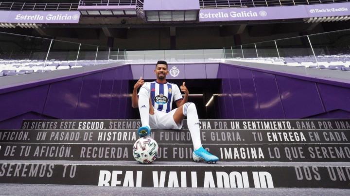 Igrač Barce, koji je na posudbi u Valladolidu, pozitivan na Covid19