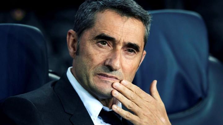 Ernesto Valverde spreman za povratak