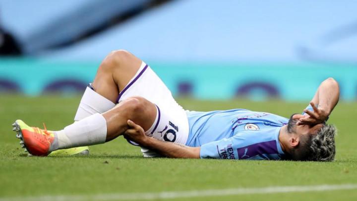 Pep Gaurdiola i Manchester City u velikim problemima