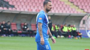 Bojan Puzigaća okončao nogometnu karijeru u 35. godini