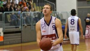 Ramo Rizvić najefikasniji u pobjedi protiv ABA ligaša