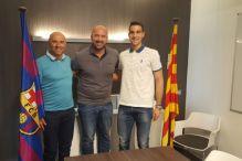 Službeno: Barcelona dovela golmana iz Crne Gore