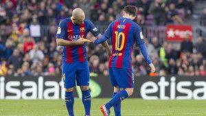 Messi je glavni krivac što Mascherano napušta Barcelonu