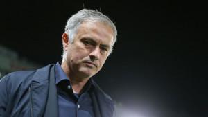 Mourinho večeras prati dvojicu reprezentativaca Srbije