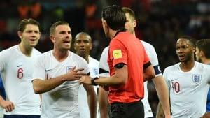 """""""Bolje mi je izgubiti sa 5:1 nego igrati s nekim tako arogantnim kao što je Henderson"""""""