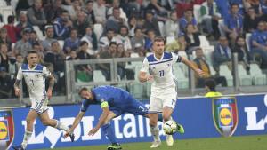 Zakomplikovao se prelazak Edina Džeke u Inter
