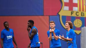 Juventus i Barcelona razgovarali o razmjeni igrača, dogovor nije postignut