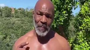 Vau, pogledajte kako Mike Tyson izgleda sa 53 godine
