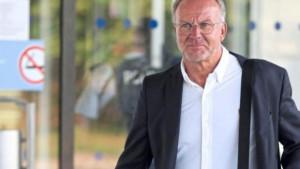 Rummenigge kritikovao UEFA-u zbog poništene suspenzije Manchester Cityja