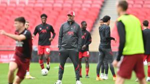Poslao otrovne strijelice: Klopp opisao razliku između Liverpoola i ostalih rivala