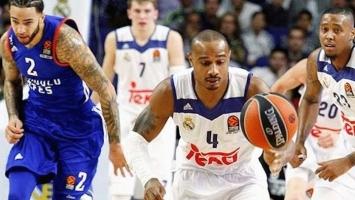 Unics ubjedljiv protiv Milana, Real savladao Efes