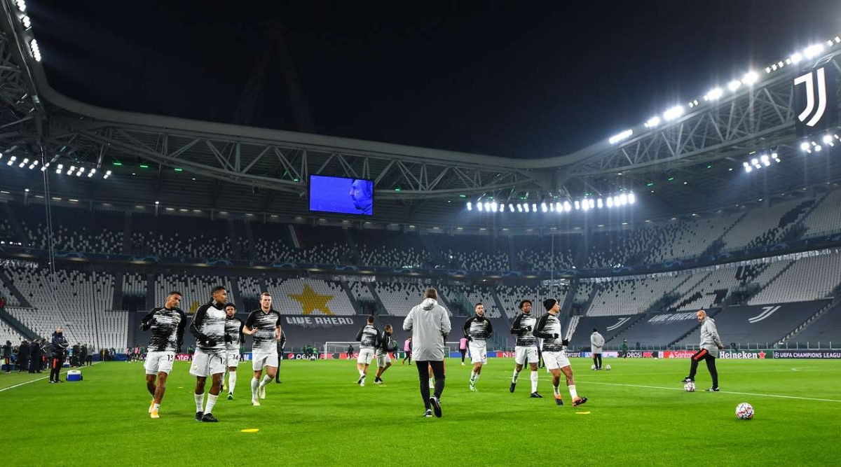 Juventus 123 godine nije igrao s ovakvom ekipom