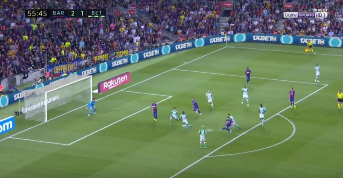Spoj mladosti i iskustva: Barcelona s dva nova gola riješila sve dileme oko pobjednika