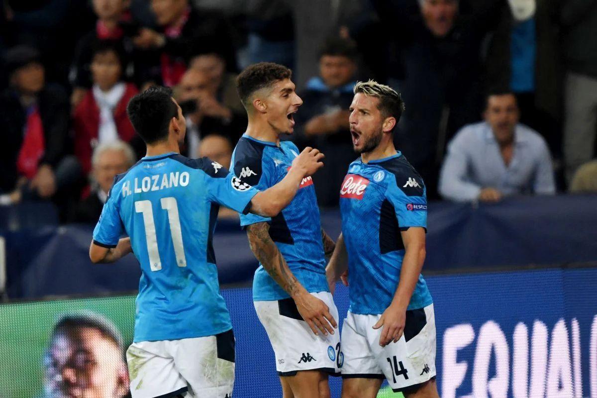 Mertens bi prije u Inter nego u Chelsea