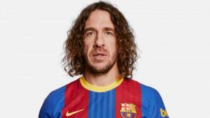 Savršenstvo bez mane: Puyol predstavio novi dres Barcelone koji je sve oduševio