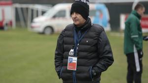 Treneri bez ikakve dileme: Radnik je zasluženo slavio