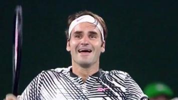 Emocije su čudo: Fedex zaplakao nakon pobjede
