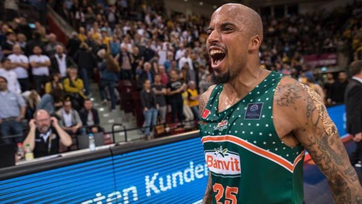 Jordan Theodore MVP FIBA Lige šampiona
