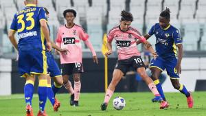 Novo razočarenje u Torinu: Verona otkinula bodove Juventusu