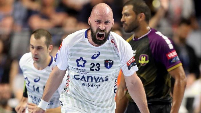 Montpellieru naslov evropskog prvaka, prvi nakon 2003. godine