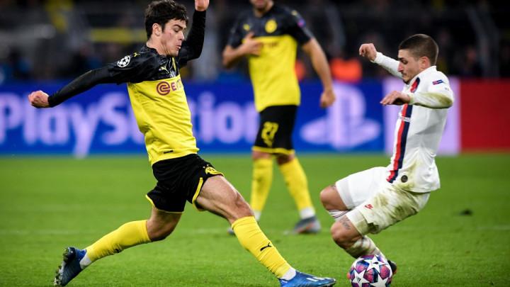 Mlada zvijezda Dortmunda o promjeni reprezentacije: Ne znam ništa o tome!