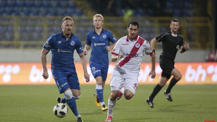 Edin Rustemović pojačao Tuzla City