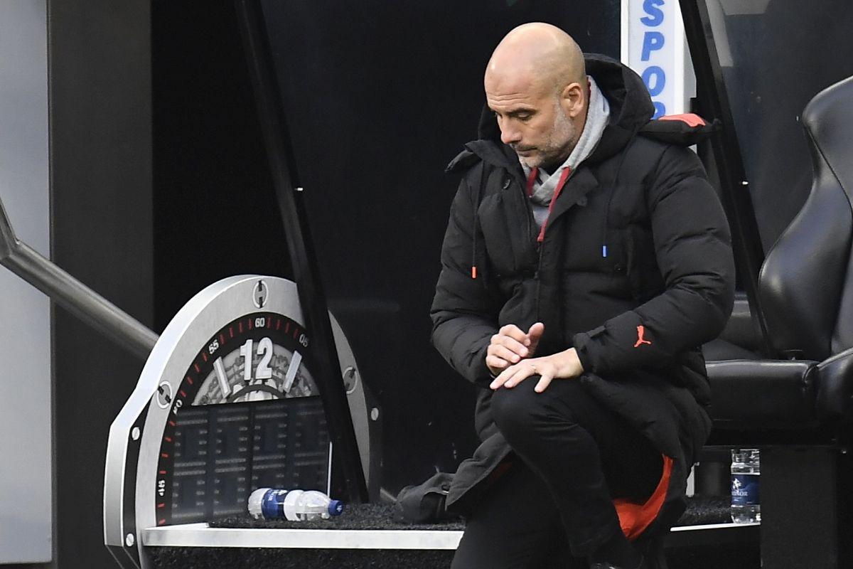 Guardiola iznenadio odlukom o napadaču za narednu sezonu: Može igrati desno, lijevo, devetku