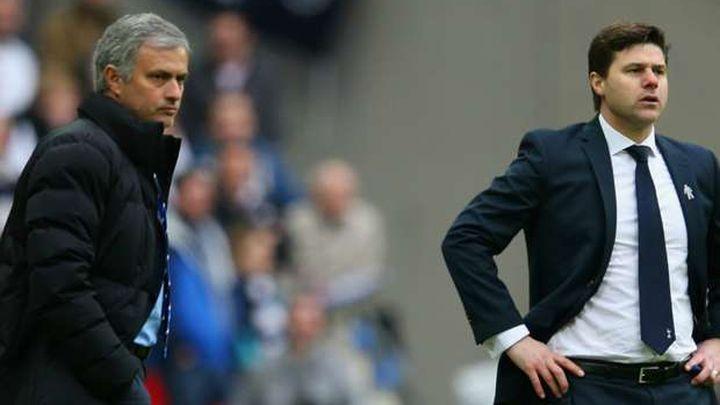 Pochettino: Mourinho će uvijek biti 'The Special One'