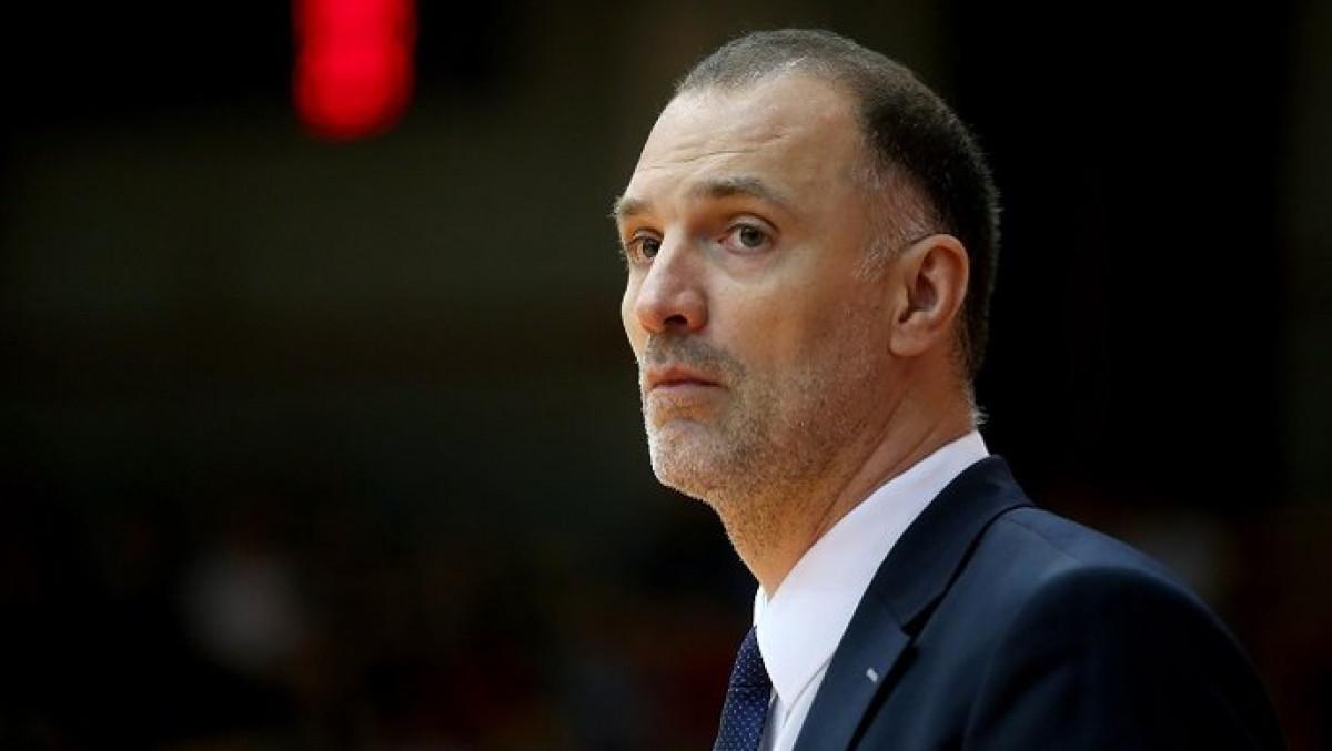 Veljko Mršić novi trener KK Zadar