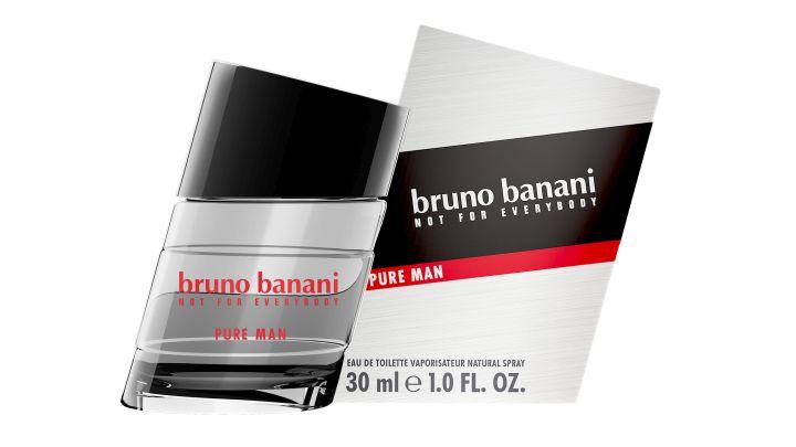 Bruno Banani - Seksi, optimističan i čist parfem