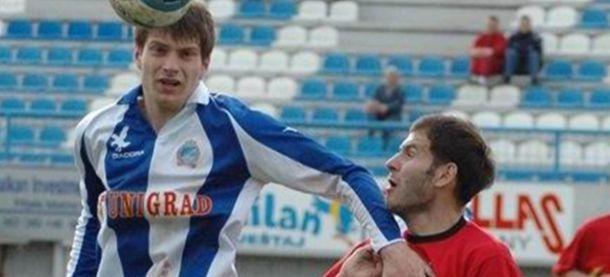 Igor Radovanović se vratio u Slaviju