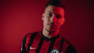 Luka Jović novi igrač Eintrachta