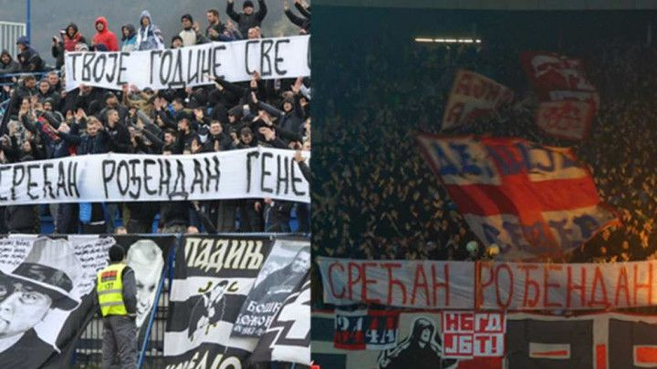 "UEFA kažnjava, a NSBiH ""nagrađuje"" veličanje ratnih zločinaca"