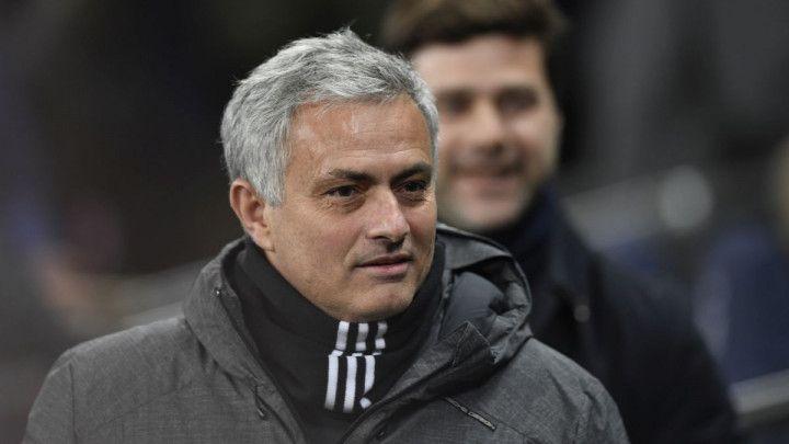 Mourinho već ima listu želja za ljetni prelazni rok