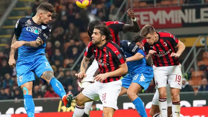 Nakon Piateka i Ricardo Rodriguez napustio Milan